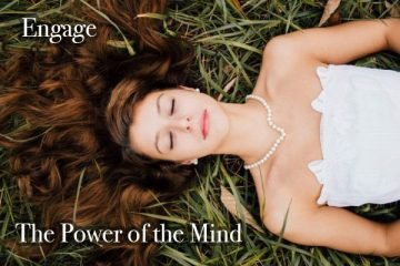 How to manifest the power of the mind.