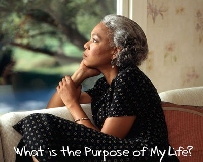 What is the purpose of life?